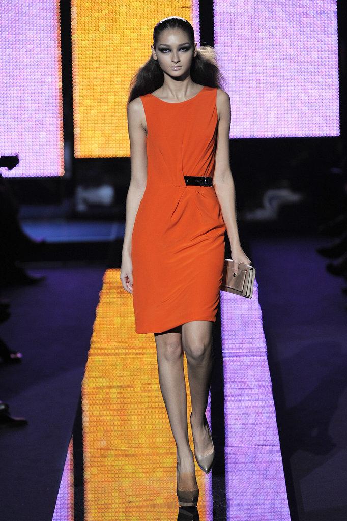 Versace Fall 2009