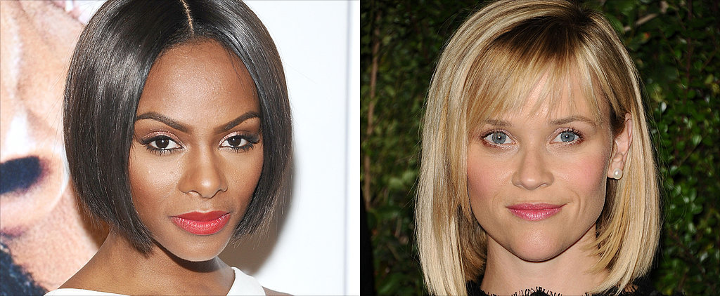 The Celebrity Haircut of the Year Is Officially the Bob