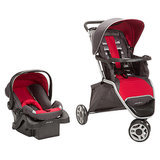 TriTrek Travel System
