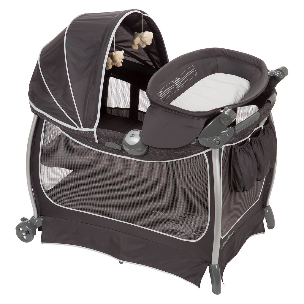 Complete Care Playard