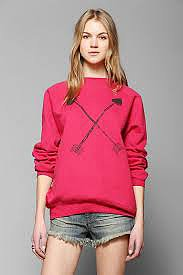Urban Renewal Sweetheart Sweatshirt