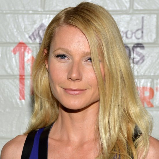 Gwyneth Paltrow and Friends Stand Up to Cancer