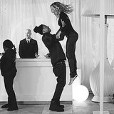 Cute Beyonce, Jay Z and Blue Ivy Pictures