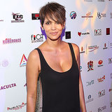 Halle Berry's First Event Since Giving Birth