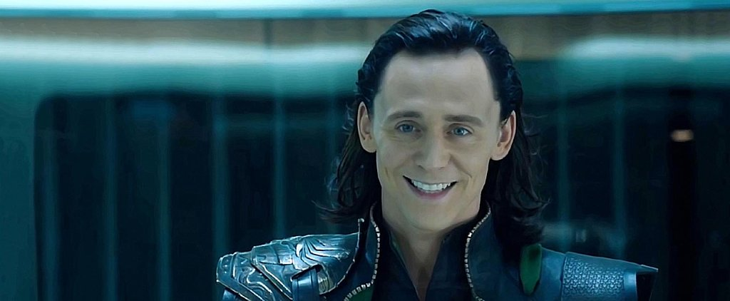 See Tom Hiddleston's Thor Audition