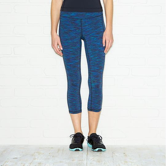 Lucy Perfect Core Capris