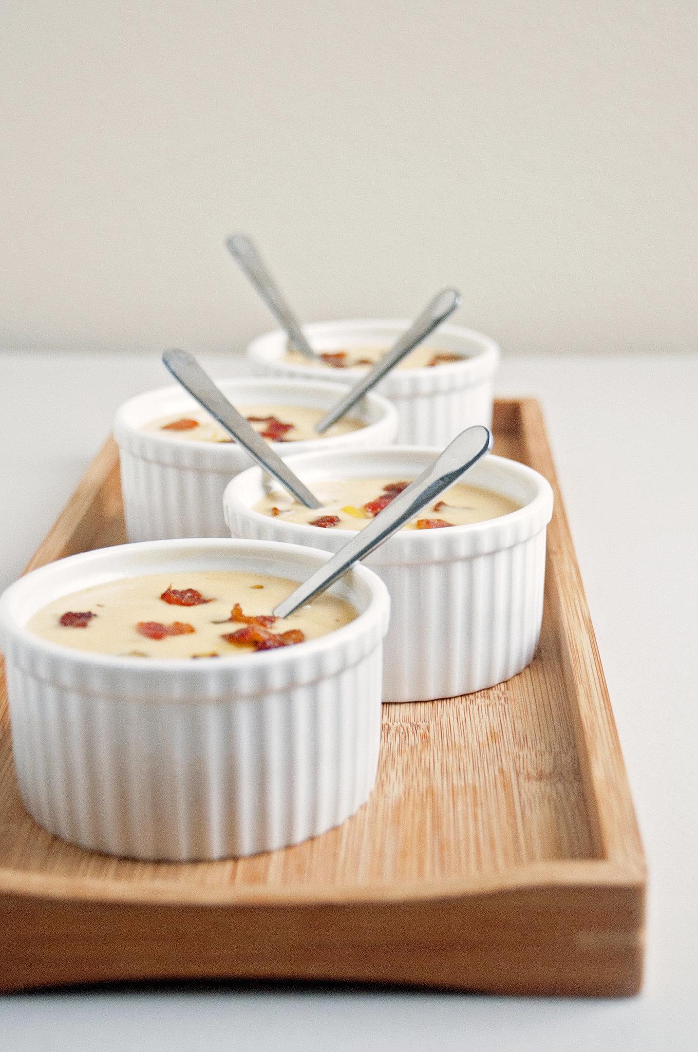 Cheddar Beer Soup Recipe | POPSUGAR Food
