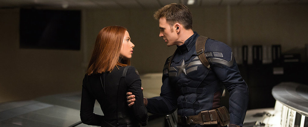 "Chris Evans on Being Captain America: ""You're Not Free to Just Go Be a Jackass"""
