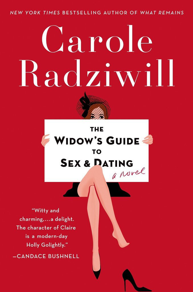 The Widow's Guide to Sex & Dating