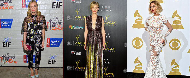 Best Dressed: 10 Celebrity Outfits That Wowed This Week