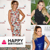 Happy 28th Birthday, Lauren Conrad!