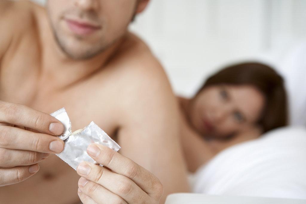 The Male Condom