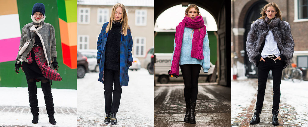 Street Style That'll Get Us Through 6 More Weeks of Winter