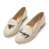 C. Wonder Bee Happy Smoking Slippers Review