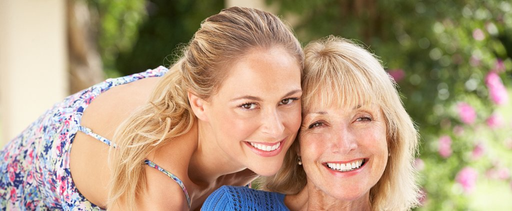 60 Things Older Women Want Younger Women to Know