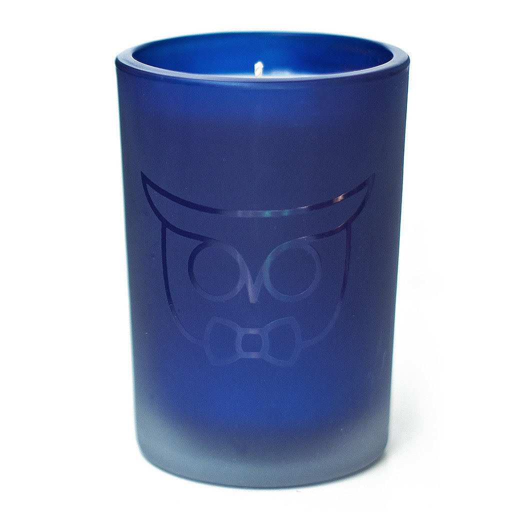 "The Motley x Tie the Knot ""Burning Love"" Candle"