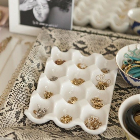 Ways to Store and Display Jewellery