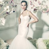 Truly Zac Posen Wedding Gowns at David's Bridal | Pictures