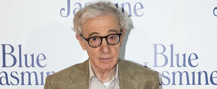 "Woody Allen's Lawyer Says Dylan Farrow's Memories Were ""Implanted"""