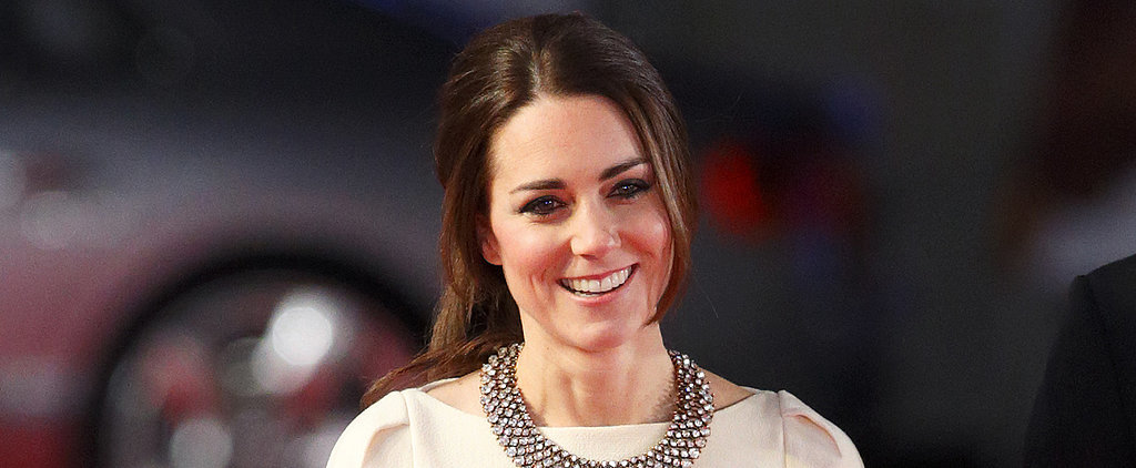 Kate Middleton Opens Up About Being a Military Wife