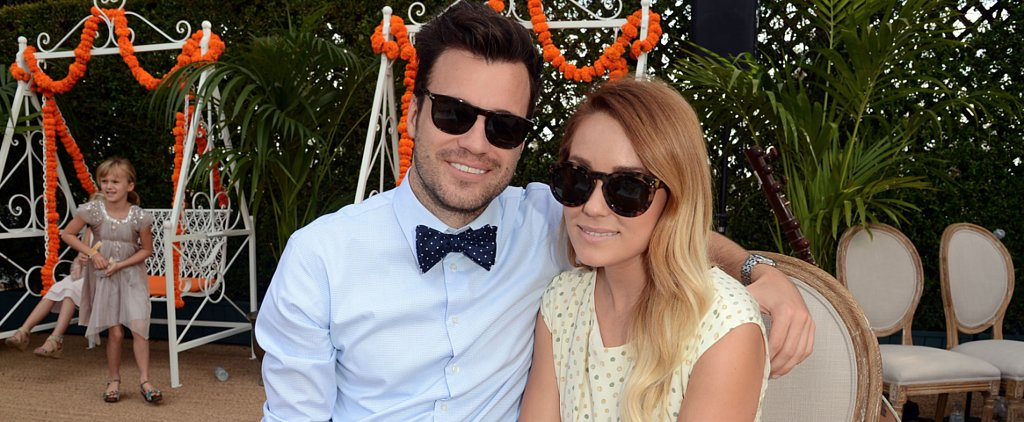 See Lauren Conrad's Romantic Engagement Photos