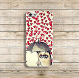 Grumpy Cat iPhone case ($10)