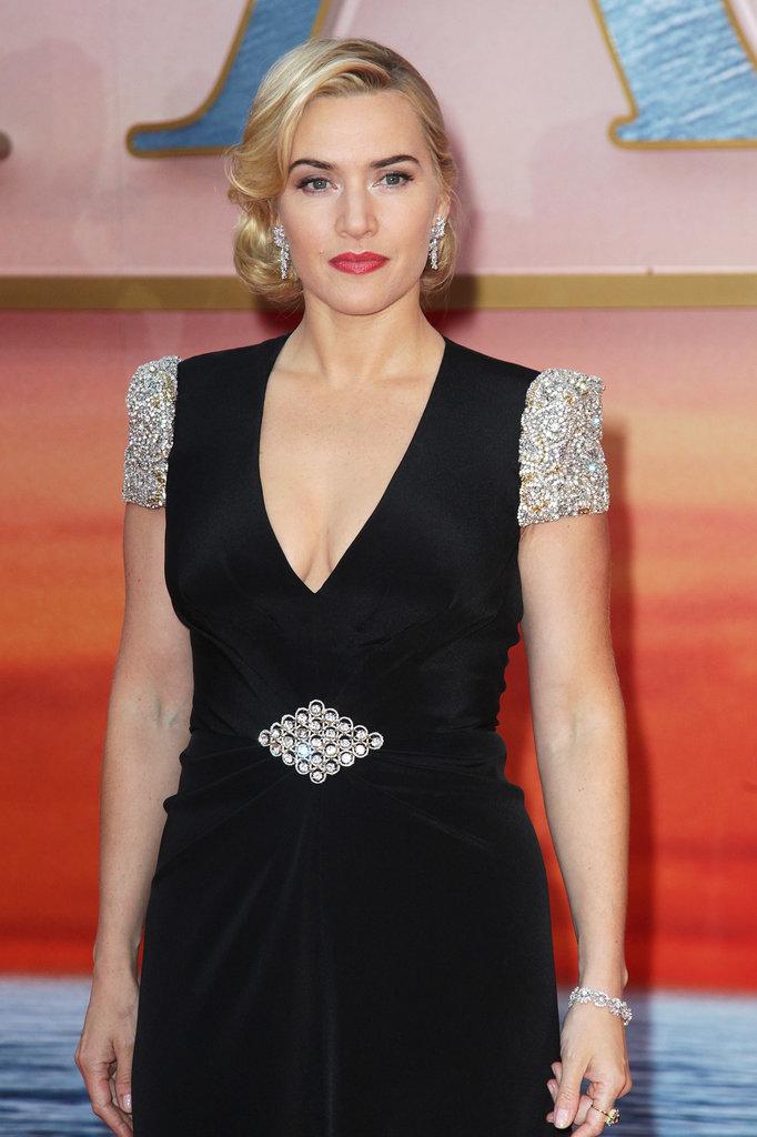 Kate Winslet, 38