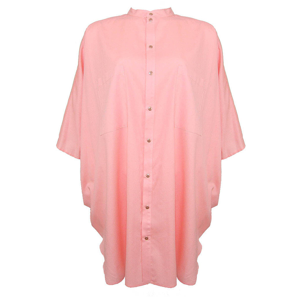 Batwing Shirtdress