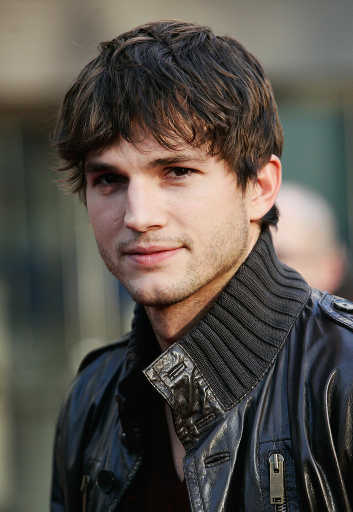 The Highs and Lows of Crushing on Ashton Kutcher