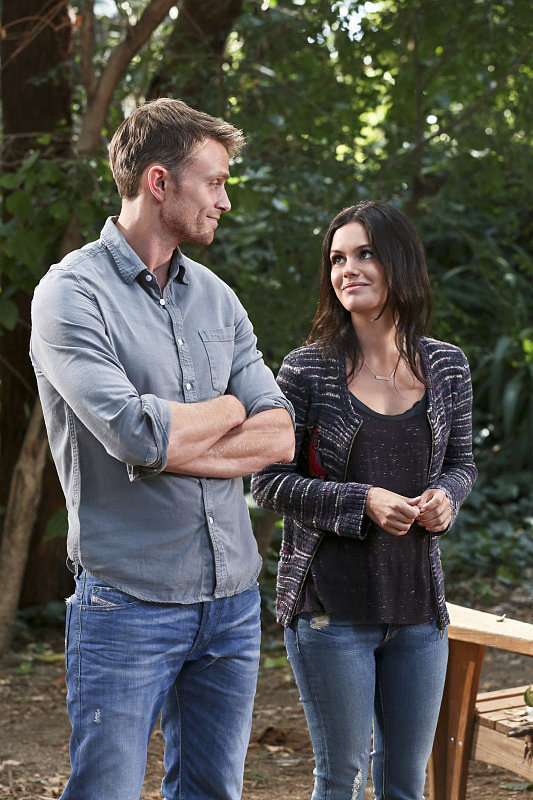 Wade and Zoe, Hart of Dixie