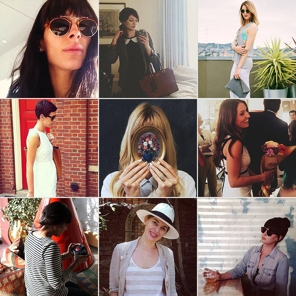 The It Girls of Instagram: 10 Designers and Tastemakers to Follow
