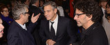 """No More """"Rowdy!"""" Clooney Says His Partying Days Are Behind Him"""