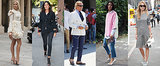 The Street Style Stars We're Totally Crushing On
