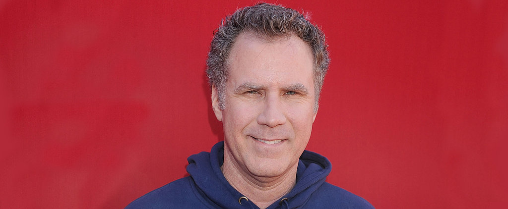 Will Ferrell Hates Sweden, and Here's Why
