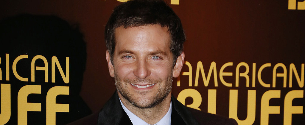 Bradley Cooper Speaking French Will Make You Swoon