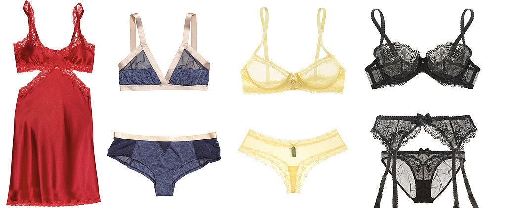 Your Sweet-to-Scandalous Lingerie Guide