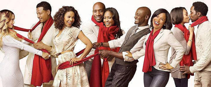 Exclusive: Taye Diggs Breaks It Down in the Best Man Holiday Gag Reel