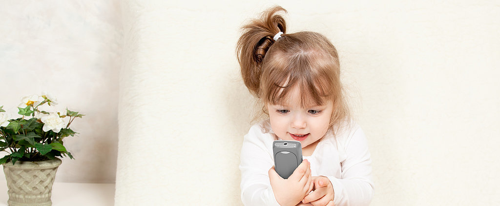 Kids Can Work a Smartphone, but Can They Tie Their Shoes?