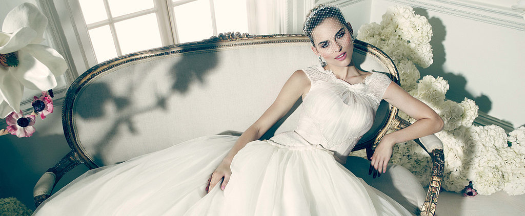 Zac Posen's David's Bridal Stuff Is AMAZING!