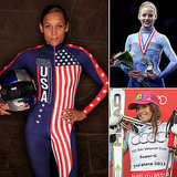 Stars of Sochi! The Women to Watch From Team USA