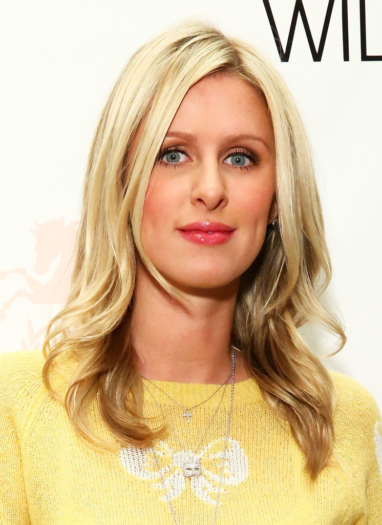 Nicky Hilton at Wildfox