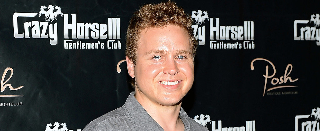 Spencer Pratt Shares a Major Secret About The Hills
