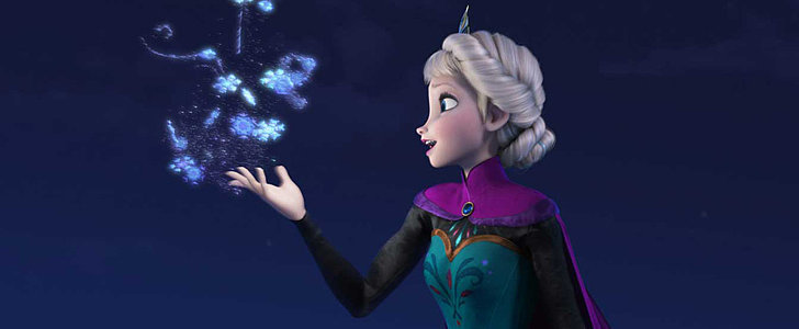 Zac Efron + Frozen = Your New Favorite Mashup