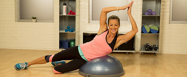 Banish the Bulge: Muffin-Top Workout
