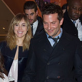 Bradley Cooper and Suki Waterhouse at Berlin Film Festival