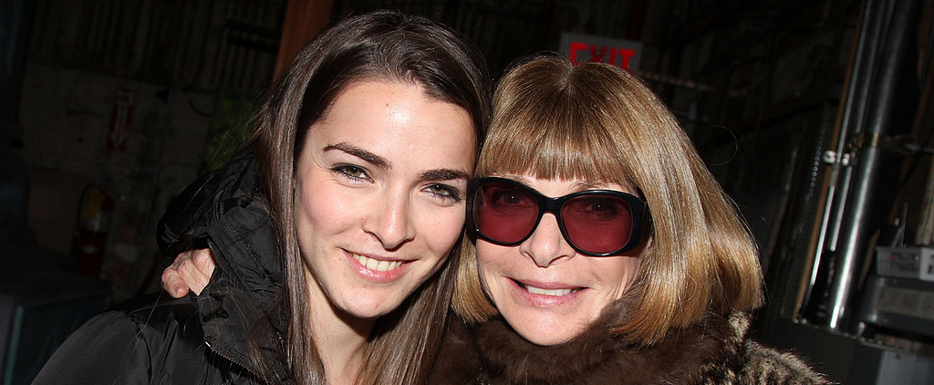 You'll Never Guess Who Anna Wintour's Daughter Is Dating!