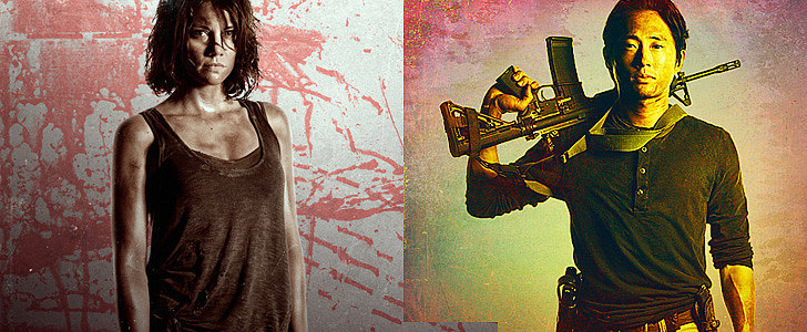 Walking Dead Fandom! These Bloodthirsty Games Are For You