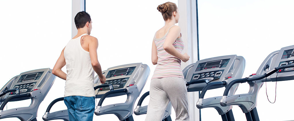 A Treadmill Tweak to Save Your Shins