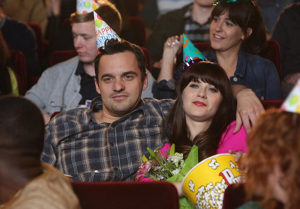 Nick and Jess's Cutest Moments on New Girl