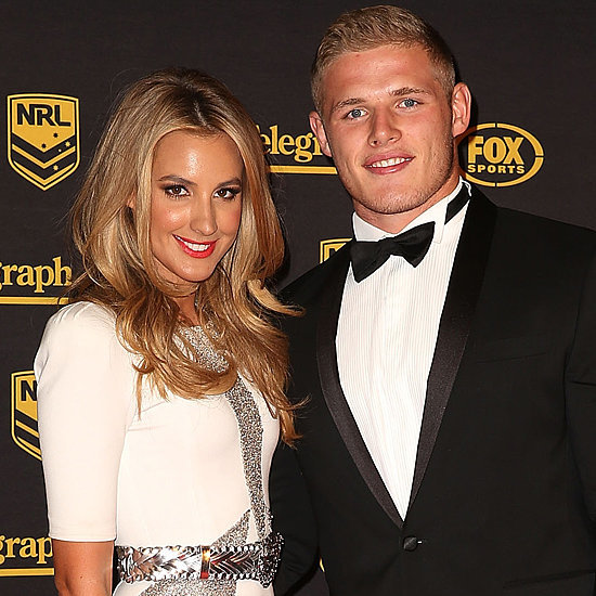 Celebrity Breakup: Laura Dundovic And Tom Burgess Split